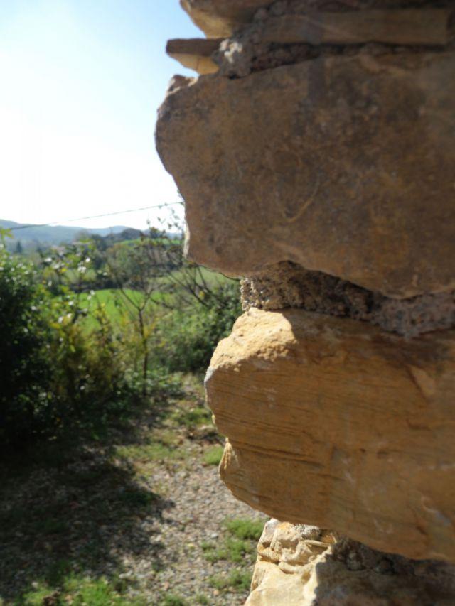 pierres des champs